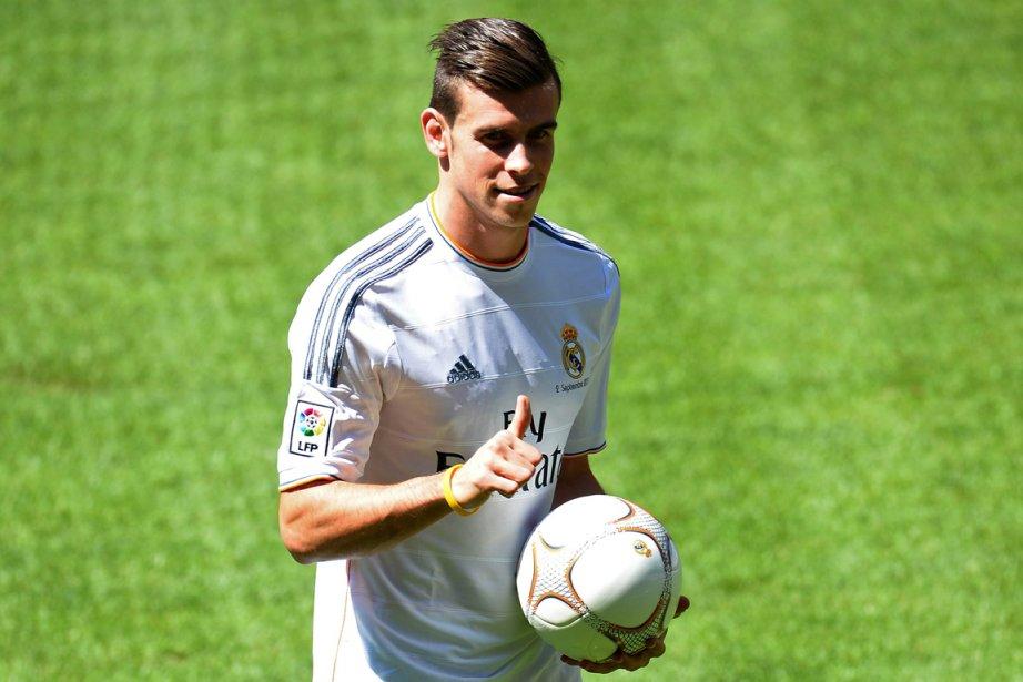 Le Real Madrid a dépensé 100 millions d'euros... (Photo Gérard Julien, AFP)