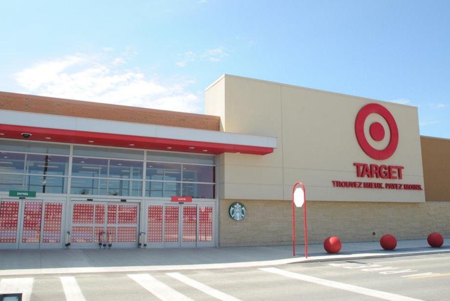 Target ouvre ses portes le 17 septembre trois rivi res for Reparation porte et fenetre trois rivieres