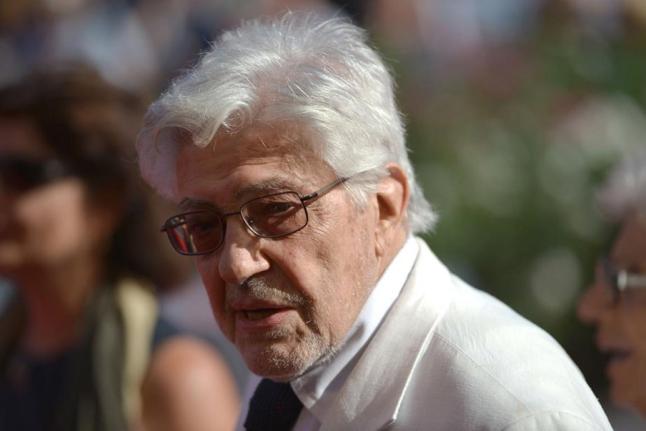 Le réalisateur italien Ettore Scola. | 6 septembre 2013