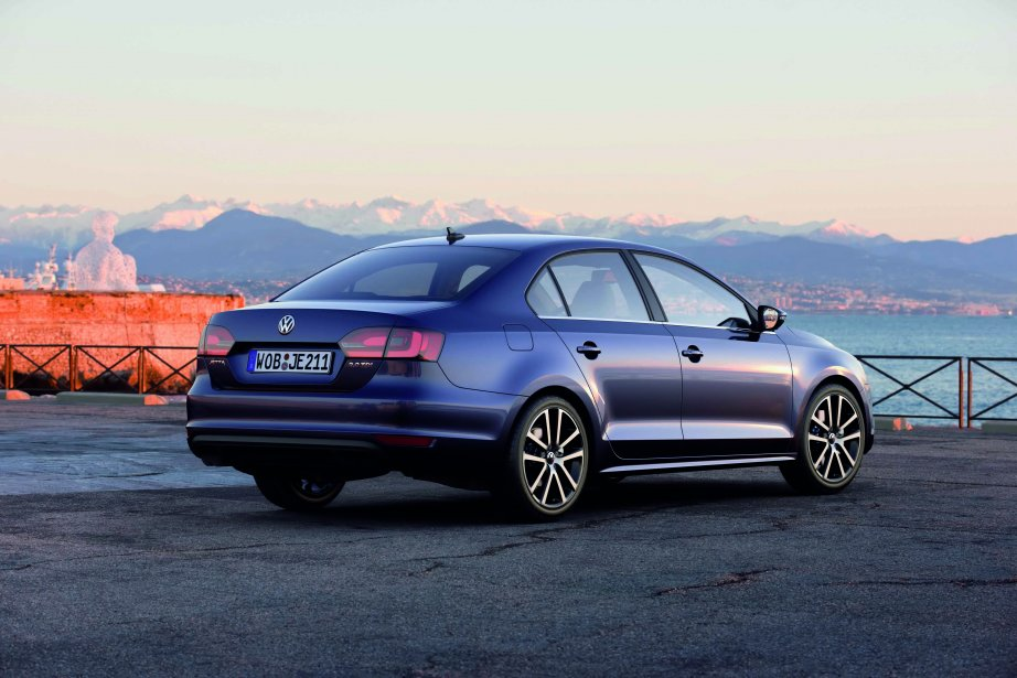 Volkswagen Jetta TDI | 6 septembre 2013