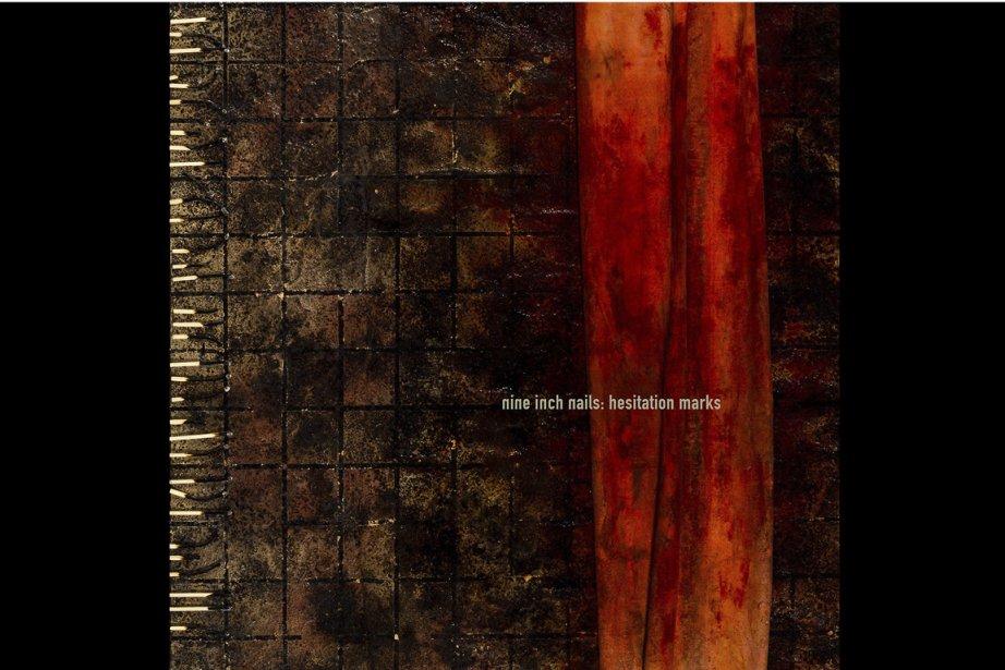 Hesitation Marks, de Nine Inch Nails...