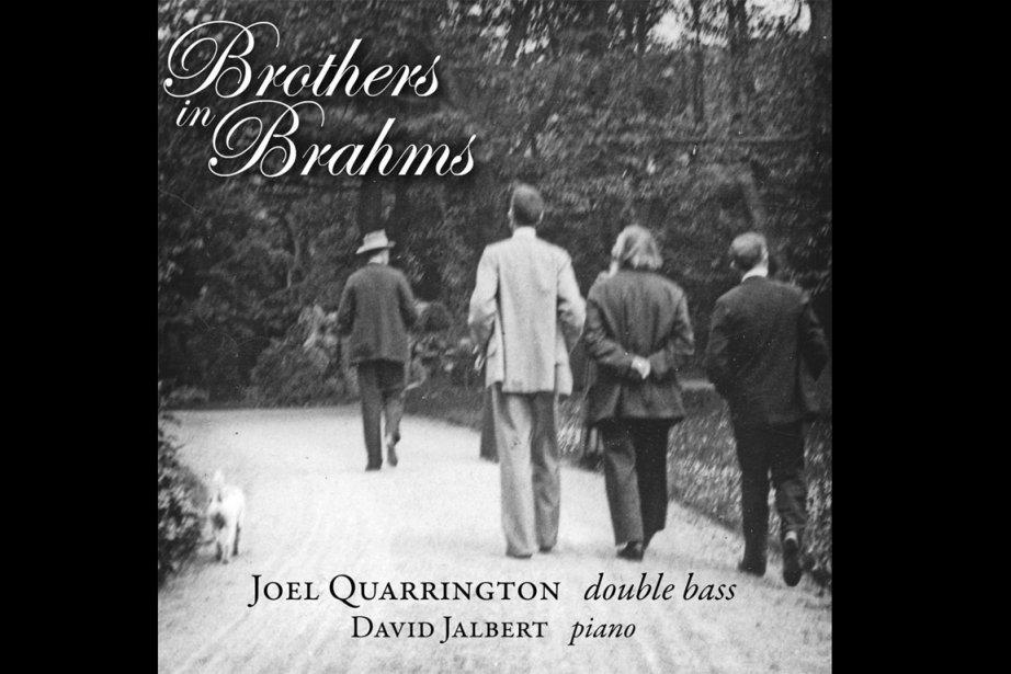 Brothers in Brahms, de Joel Quarrington...