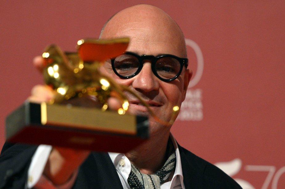 Le jury du 70e festival de cinéma de Venise a... | 2013-09-07 00:00:00.000