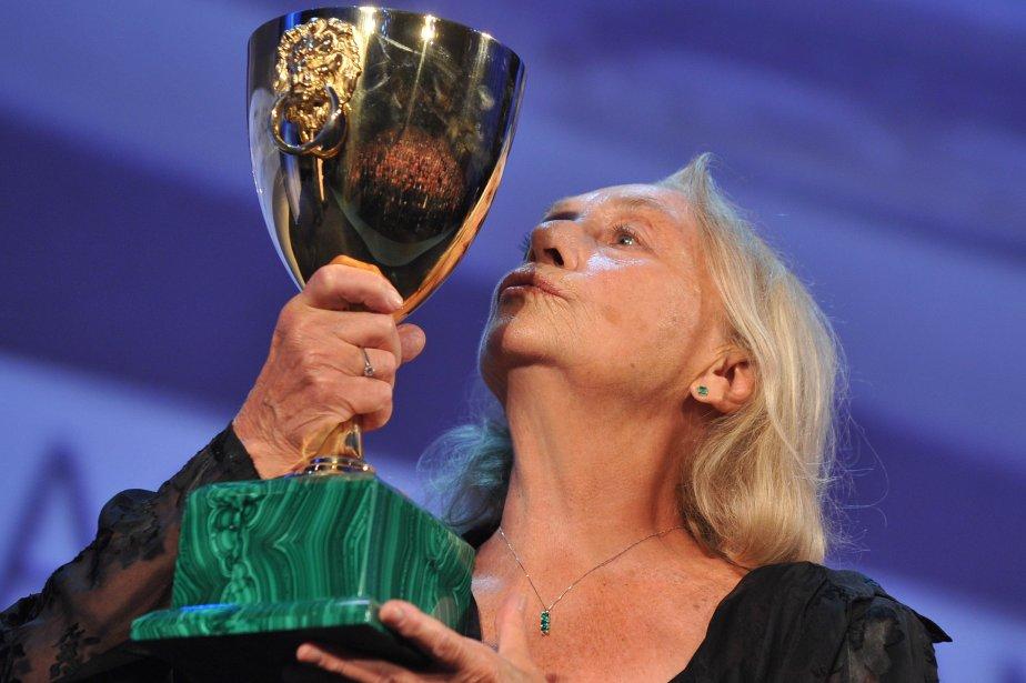 La comédienne italienne Elena Cotta a gagné le Prix de la meilleure actrice pour «Via Castellana Bandiera». | 7 septembre 2013