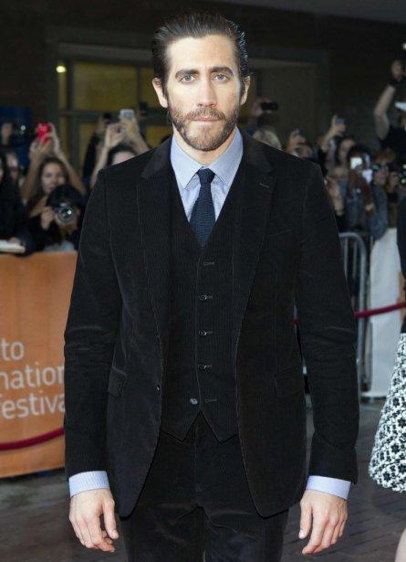 L'acteur Jake Gyllenhaal tient la vedette dans le film «Enemy». | 8 septembre 2013