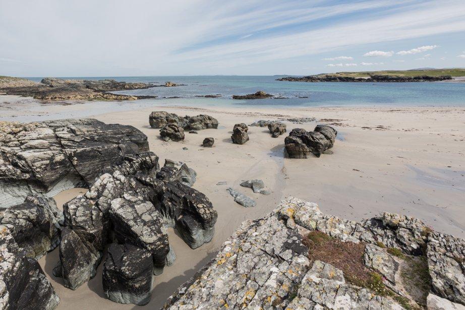 Paysage de l'île d'Islay. | 9 septembre 2013