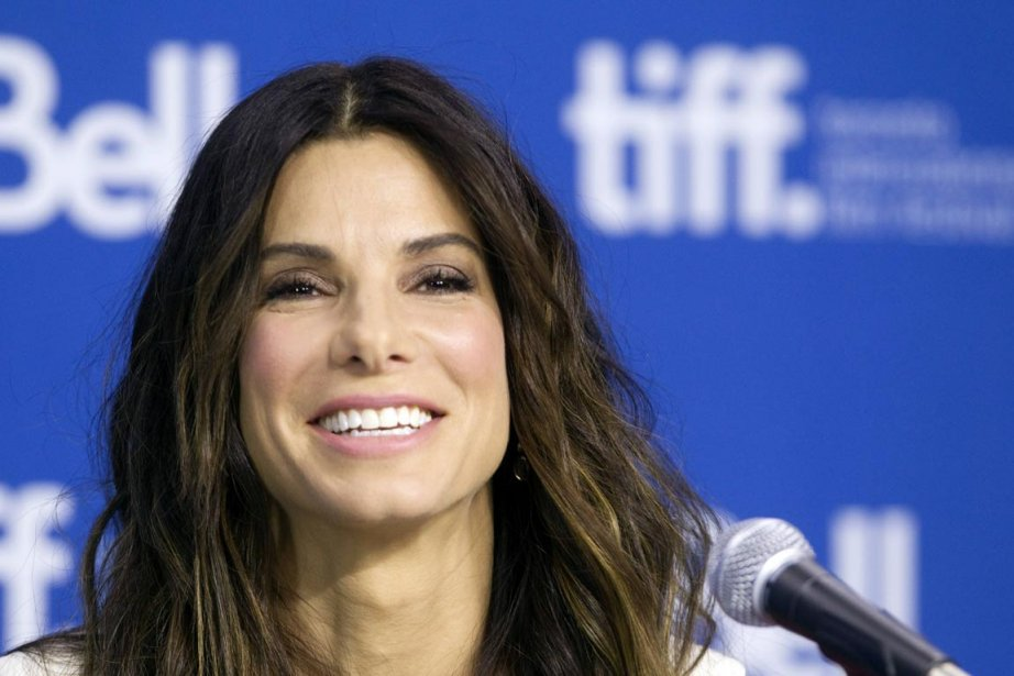 Sandra Bullock... (PHOTO FRED THORNHILL, REUTERS)