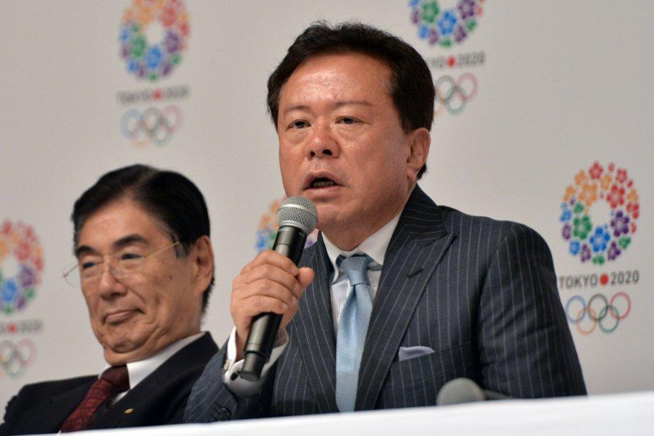 Le gouverneur de Tokyo, Naoki Inose, a déclaré... (Photo Yoshikazu Tsuno, AFP)