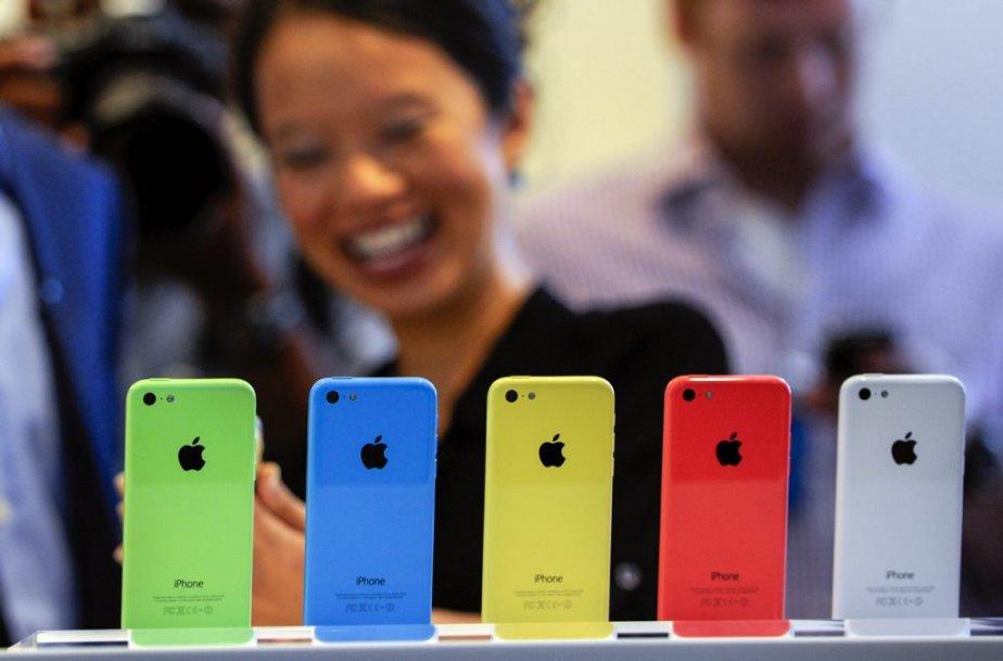 China Mobile, le premier opérateur de... (Photo David Paul Morris, Bloomberg)