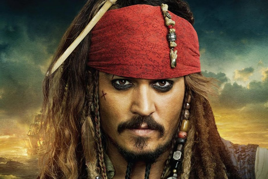 Le scénario du prochain Pirates des Caraïbes, écrit... (PHOTO FOURNIE PAR LA PRODUCTION)