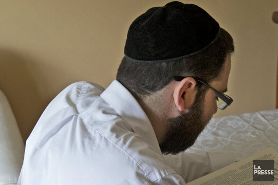 Ces «nuées de Juifs» qu'on a tant craint... (Archives La Presse)