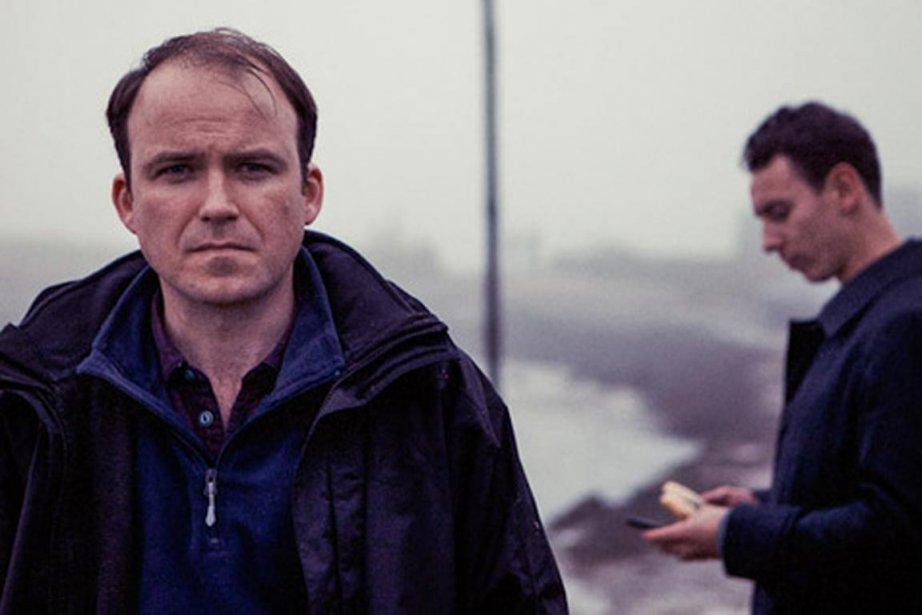 Southcliffe du réalisateur britannique Sean Durkin.... (PHOTO FOURNIE PAR LE TIFF)