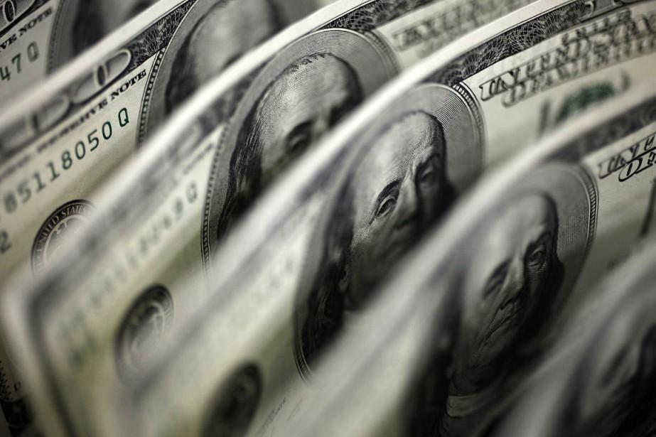 Le Fonds monétaire international estime ainsi que le... (Photo archives Reuters)
