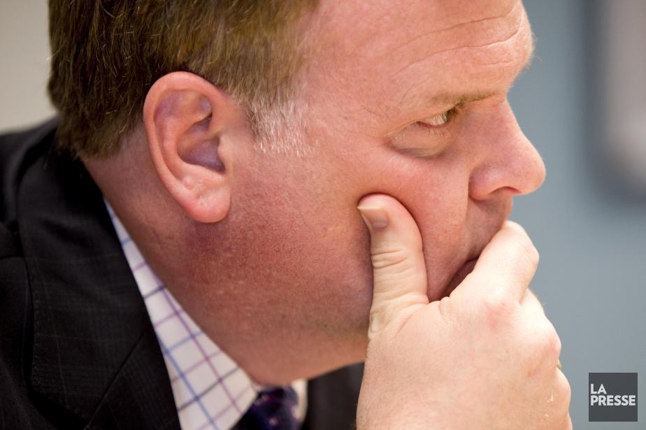 Le ministre des Affaires étrangères, John Baird,a affirmé... (Photo Alain Roberge, La Presse)