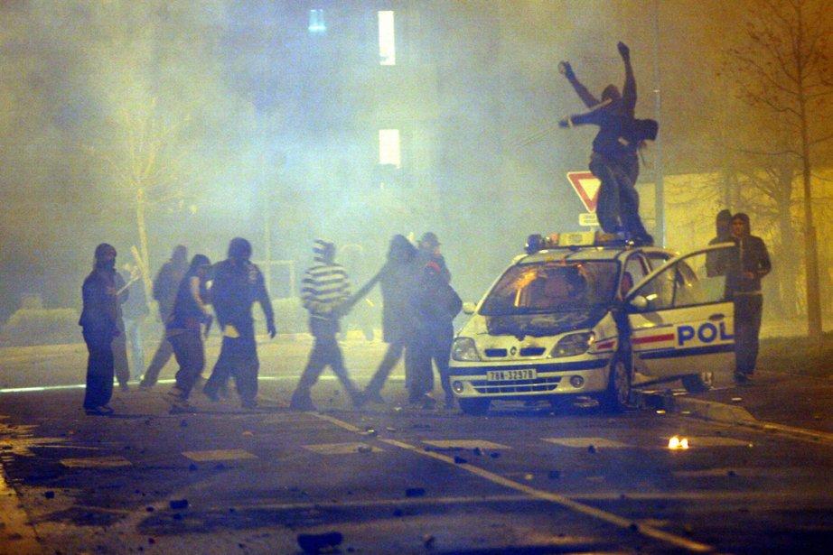 La mort de Mushim et Lakamy, le 25... (Photo AP)