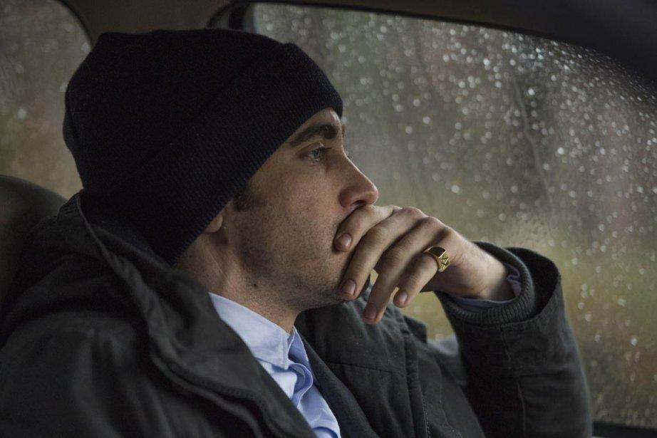 Sous la direction de Denis Vileneuve, Jake Gyllenhaal... (PHOTO FOURNIE PAR LA PRODUCTION)