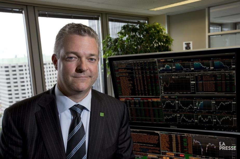 Benoît Robert est directeur général des ventes institutionnelles... (PHOTO ALAIN ROBERGE, LA PRESSE)