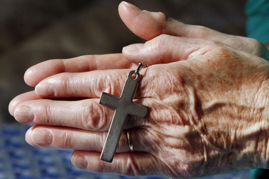 Les évêques du Québec s'inquiètent des dérives du débat... (La Presse Canadienne)