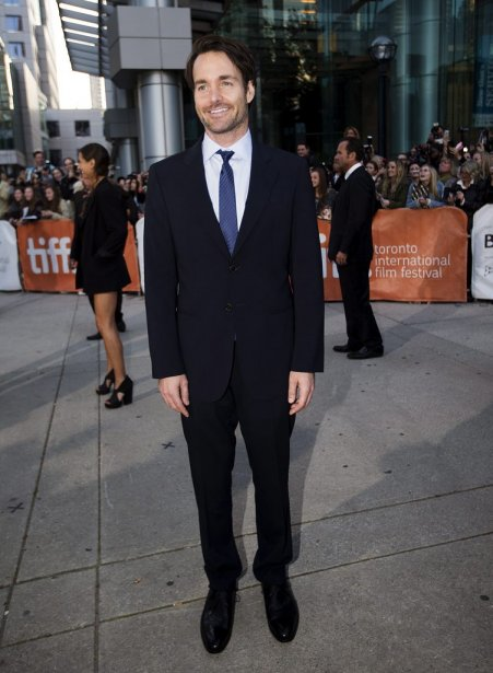 L'acteur Will Forte pose avant la présentation de «Life of Crime». | 15 septembre 2013