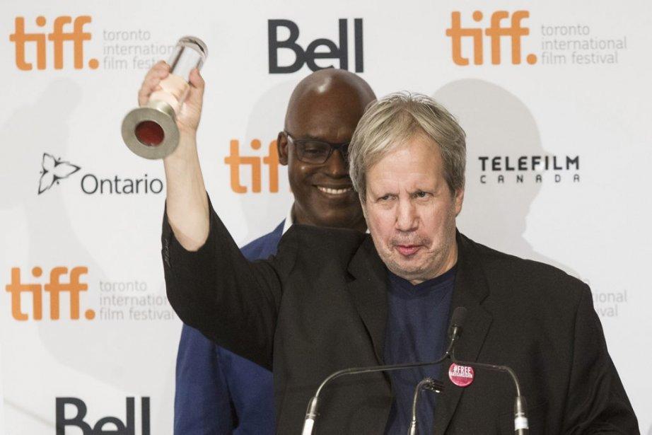 Le réalisateur Alan Zweig a remporté le prix du meilleur... | 2013-09-15 00:00:00.000