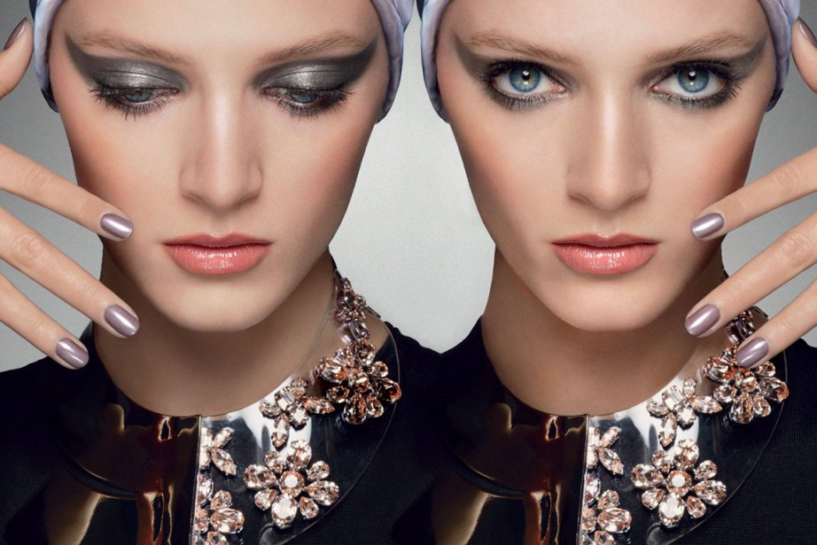 La collection maquillage Automne 2013 «Mystics Metallics» de... (photo RelaxNews)