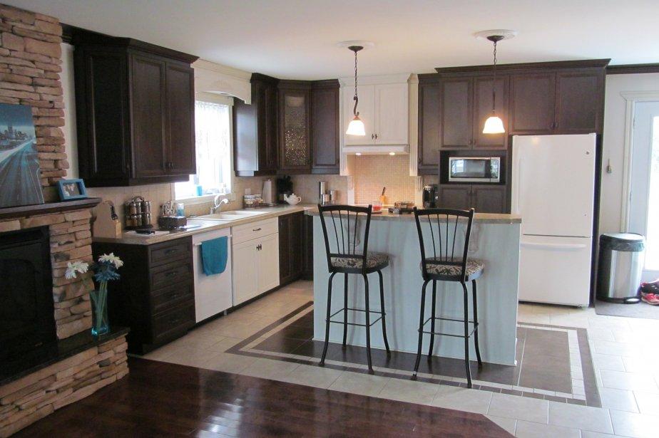 maison coup de coeur rue d 39 al s. Black Bedroom Furniture Sets. Home Design Ideas