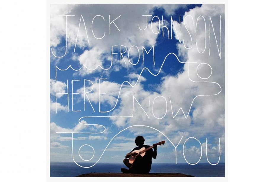 From Here to Now to You, de Jack...
