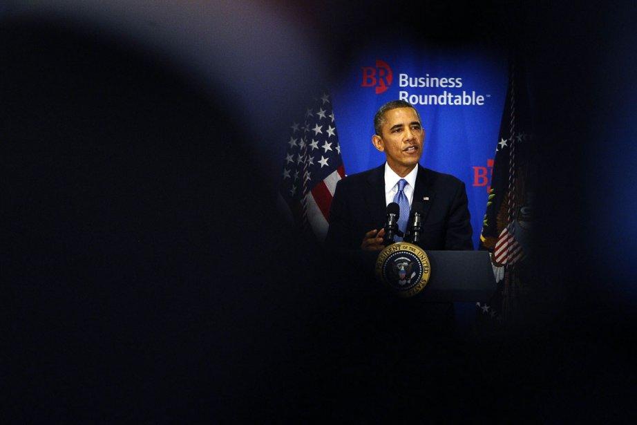«Nous n'avons jamais vu cela dans le passé,... (PHOTO JEWEL SAMAD, AFP)