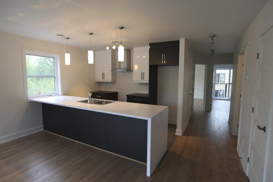 un millier de maisons leed longueuil danielle bonneau projets immobiliers. Black Bedroom Furniture Sets. Home Design Ideas