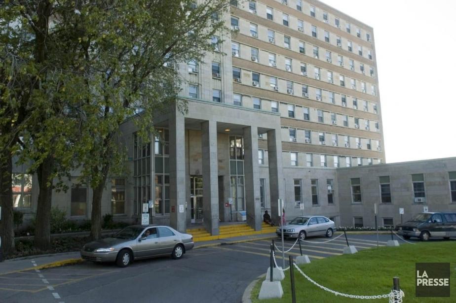 L'Hôpital général juif.... (Photo: Martin Chamberland, Archives La Presse)