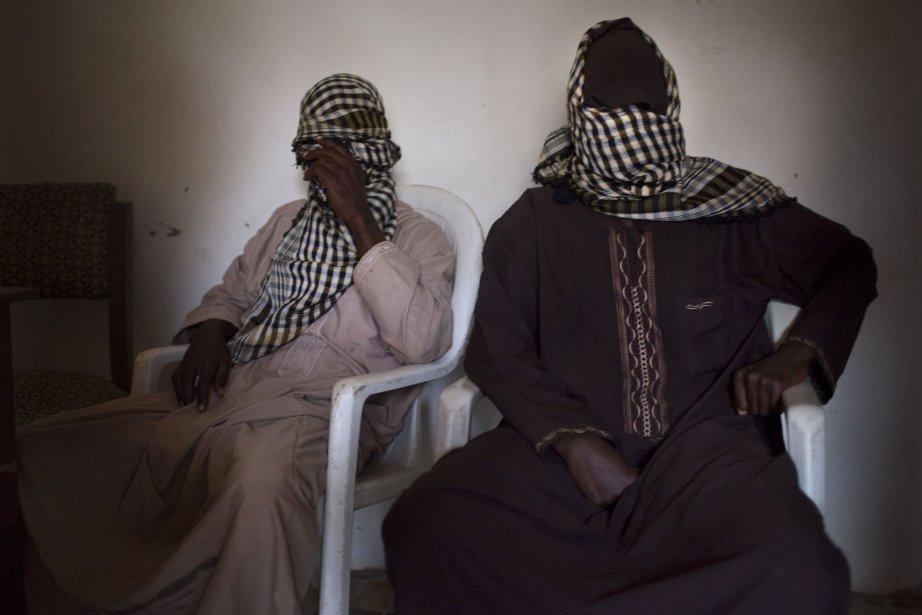 Au moins 87 personnes ont été tuées dans... (Photo Samuel James, The New York Times)