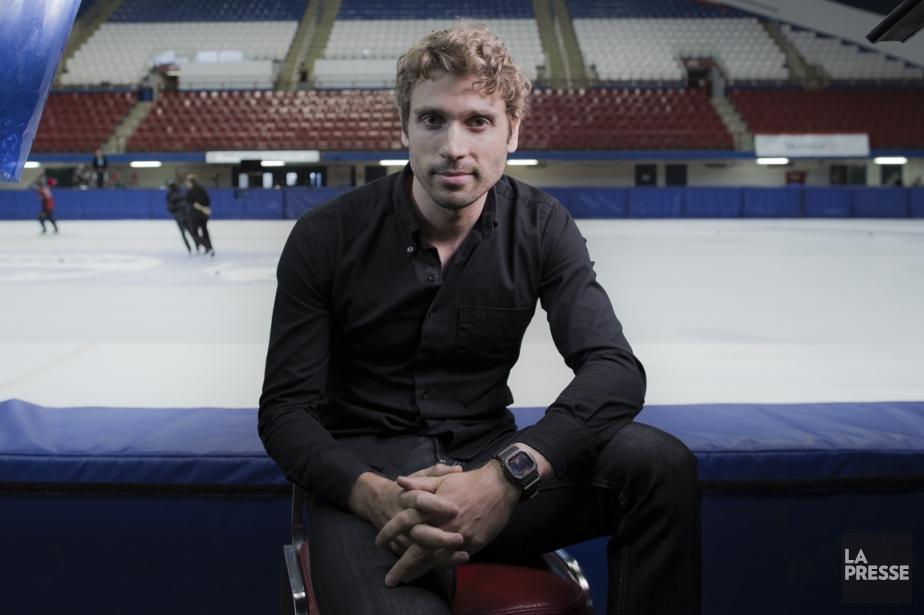 François-Louis Tremblay a annoncé sa retraite, hier, à... (Photo Edouard Plante-Fréchette, La Presse)