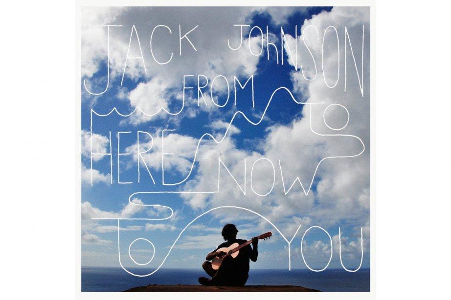 C'est en sifflotant que Jack Johnson lance son sixième disque studio. «Tiens,...