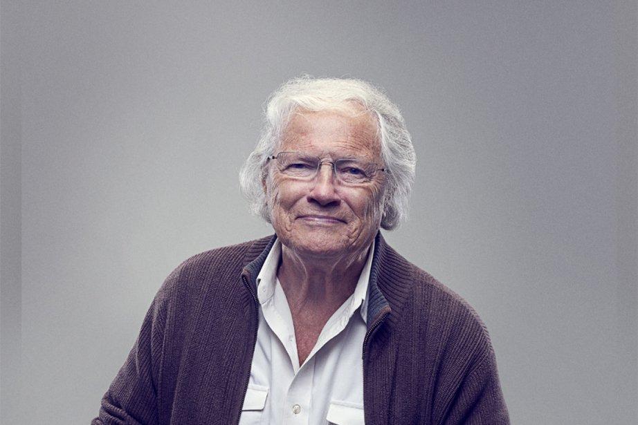 Hubert Fielden, responsable du doublage de Slap Shot... (Photo Martin Flamand (martinflamand.com))