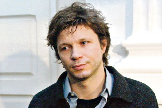Bertrand Cantat... (PHOTO D'ARCHIVES AP)
