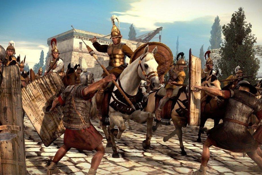 Total War: Rome IIest la suite du très...