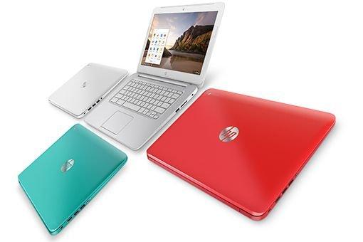 Le constructeur américain HP annonce une mise à jour de son offre... (Photo HP)