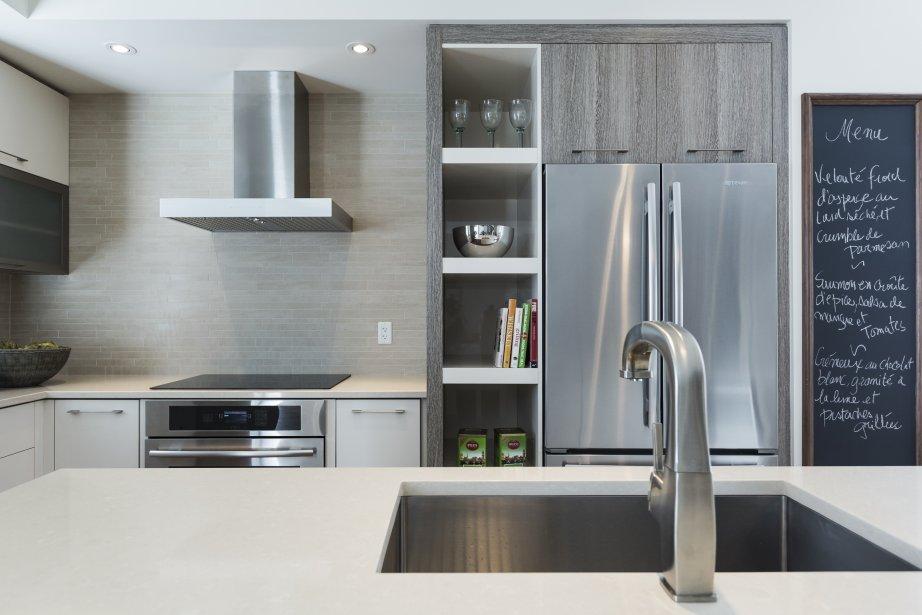 condos et maisons leed dans le nouveau saint laurent danielle bonneau projets immobiliers. Black Bedroom Furniture Sets. Home Design Ideas