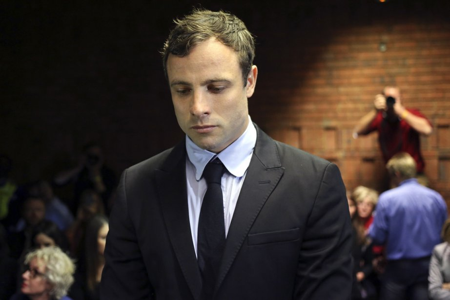 Oscar Pistorius... (Photo Siphiwe Sibeko, Reuters)