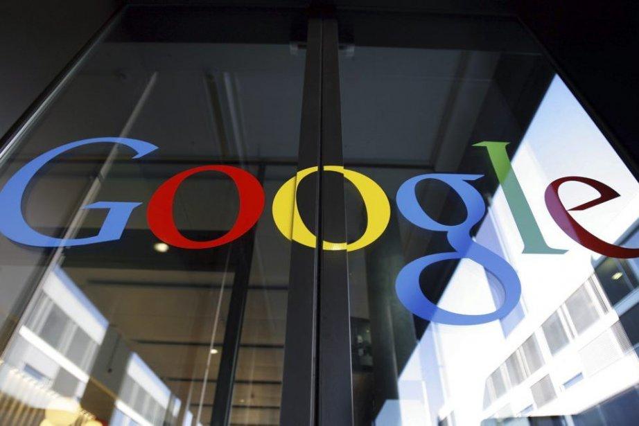 L'enquête visant Google a été ouverte il y... (Photo Walter Bieri, AP)
