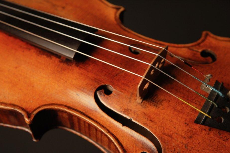 L'étude approfondie de la musique modifie la structure et... (Photo d'archives)