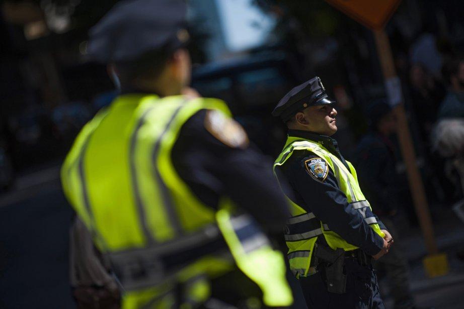 L'incident s'est produit dans la matinée, dans le... (PHOTO KEITH BEDFORD, ARCHIVES REUTERS)