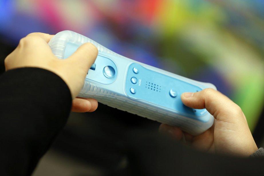 La Wii U.... (Photo Yuriko Nakao, Reuyers)