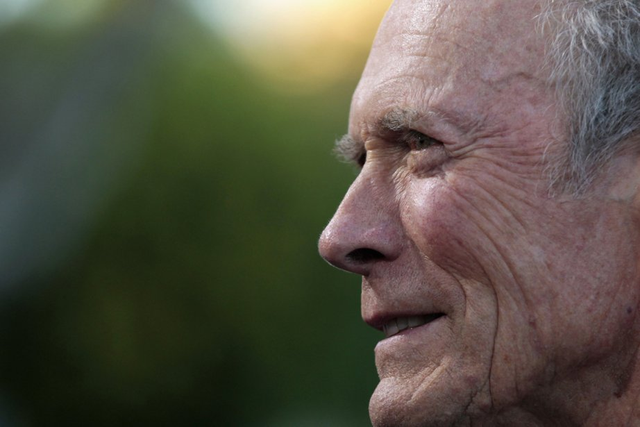Clint Eastwood... (Photo Mario Anzuoni, Reuters)