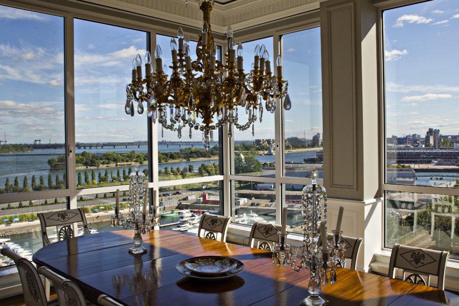 Projets immobiliers acheter la vue danielle bonneau for Acheter maison montreal