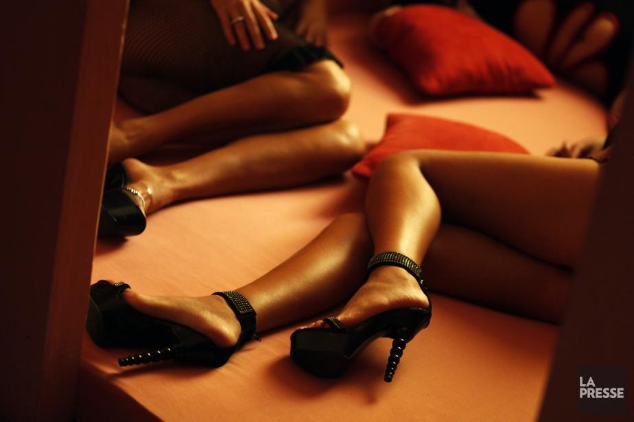 tarif des prostituee