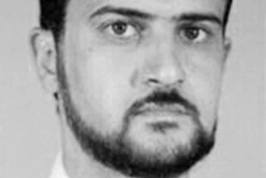 Âgé de 49 ans, né à Tripoli, Abou... (PHOTO REUTERS/FBI)