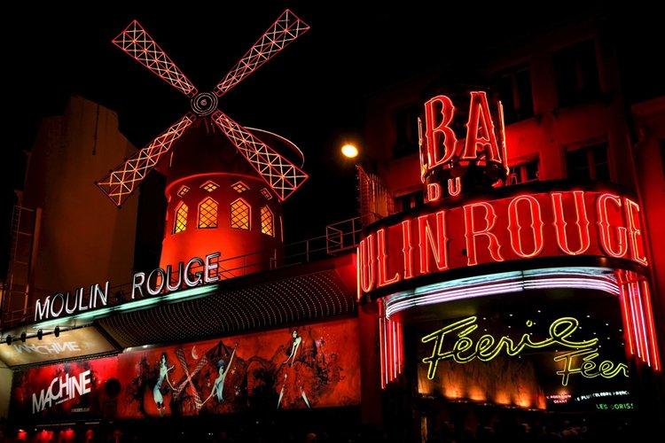 Le Moulin Rouge a annoncé lundi à l'AFP qu'un accord était... (Photo: Le Soleil)