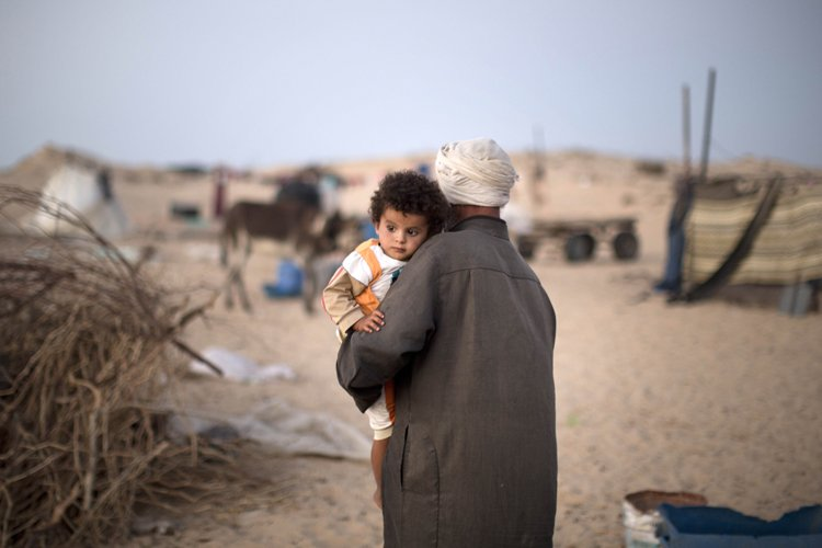L'économie palestinienne pourrait croître de plus d'un tiers si... (Photo: AFP)