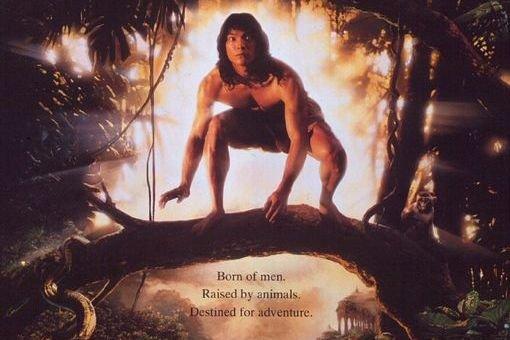 Le personnage principal du Livre de la jungle,... (Media Films)
